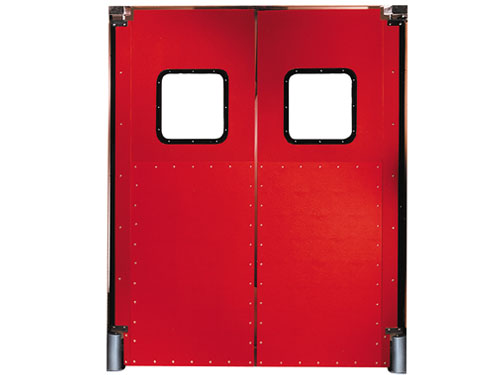 ABS 5000 Traffic Door
